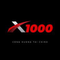 X1000