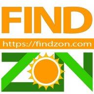 findzon