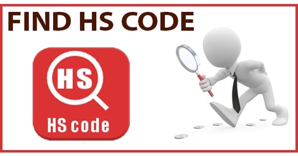 HS code là gì?6 Cách tra cứu Mã HS đơn giản nhất